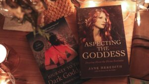 Want to Work with Deities?    Journey to the Dark Goddess Book Review