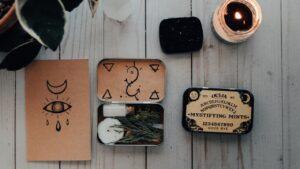 Travel Altars | Witchcraft 101