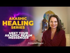 Akashic Records Messengers: Pick 1, 2 or 3 To Receive A Powerful Message