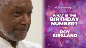 Interview: What Is The Birthday Number with Roy Kirkland