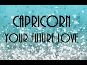 Capricorn August 2020 – They Are Starting To Fall For You Capricorn