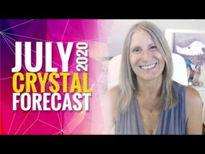 Crystal Reading 💎 Your July 2020 Crystal Message (Numerology, Tarot & Color Reading)
