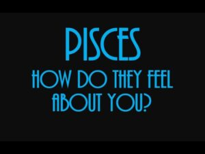 Pisces July 2020 – They Want To Impress You Pisces