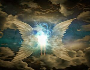 Archangels of the Four-God Forms