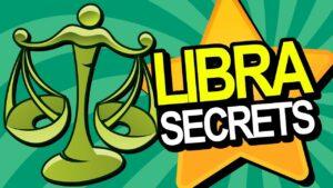 21 Secrets of the LIBRA Personality