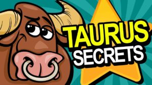 21 Secrets of the TAURUS Personality