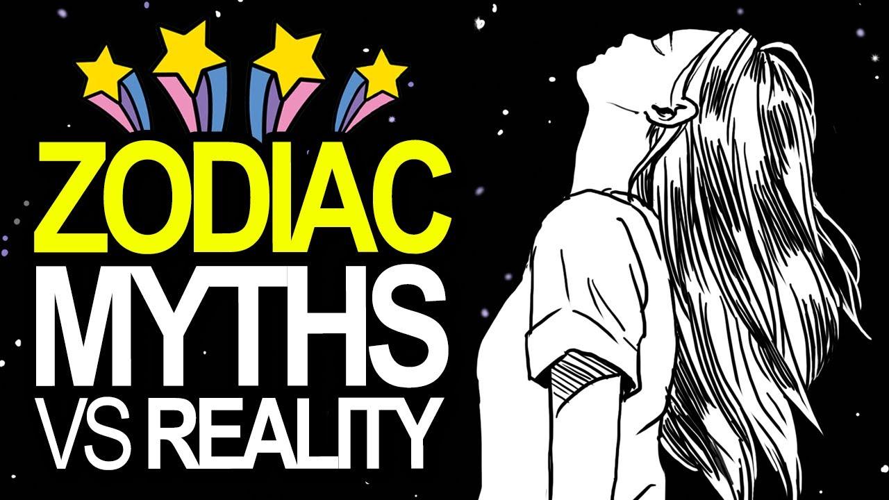 Zodiac Signs: Myths vs. Reality