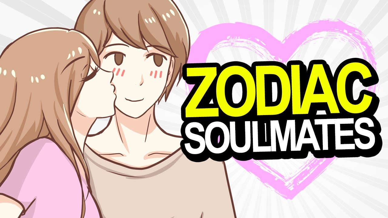The Perfect Soulmate for Each Zodiac Sign