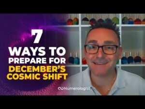 7 Ways To Prepare For The Cosmic Paradigm Shift In December 2020 (Mark Your Calendars!)