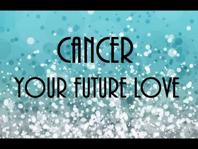 Cancer September 2020 – Scared They Have Lost You Forever Cancer