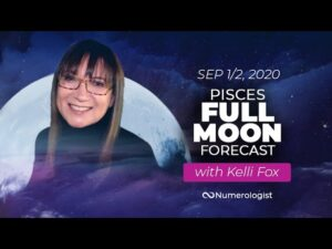 Full Moon Forecast 🌕 Why This Pisces Full Moon Will Activate Your Psychic Abilities!