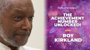 The Achievement Number Unlocked! with Roy Kirkland