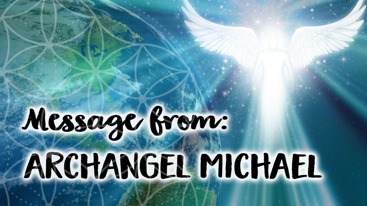 Remember Your Highest Purpose! Archangel Michael Angel Message ✨😇