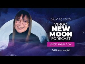 New Moon Forecast 🌑 Why This Virgo New Moon Will Help You Get Your Life Together!