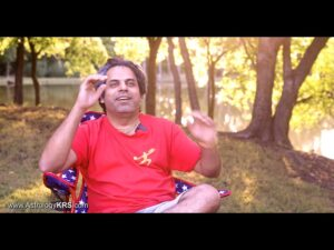 KRS Satsang on Vedic Astrology in 8K