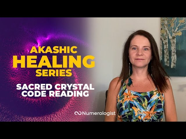 Sacred Crystal Codes Forecast ✨ | How To Embrace The Most Authentic Version of You!