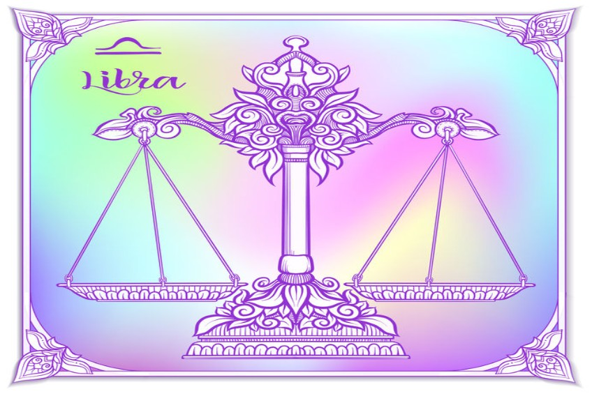 Libra Zodiac Signs and the Holidays