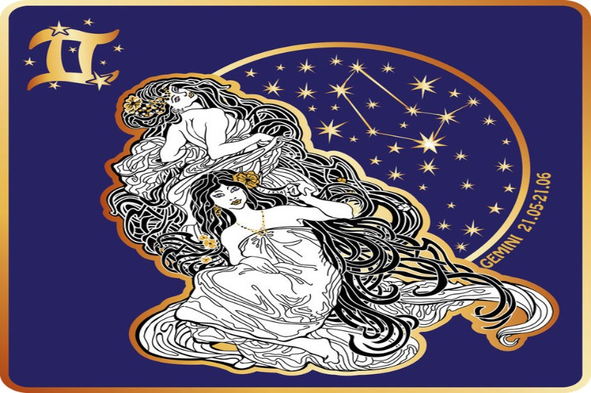 Gemini Zodiac Signs and the Holidays