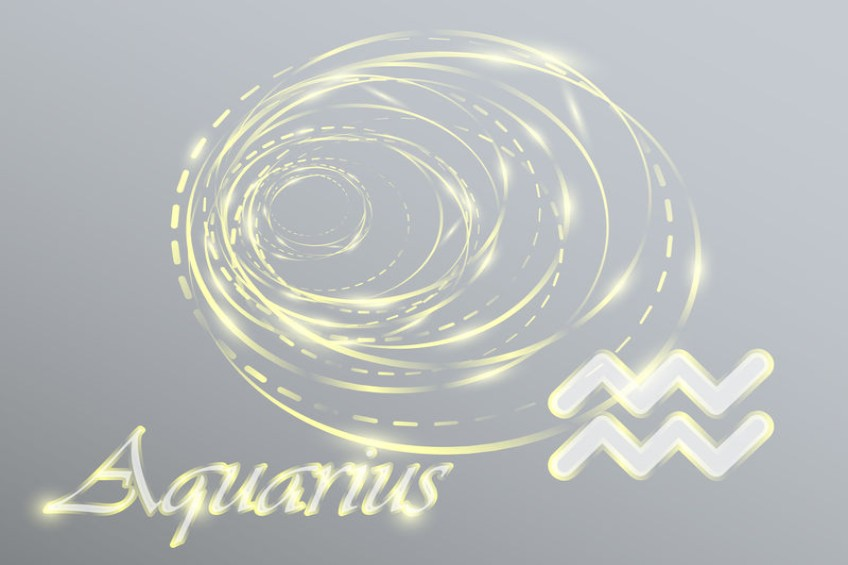 Aquarius Zodiac Signs and the Holidays
