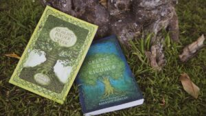 Celtic Tree Rituals & The Healing Power of Trees – Book Review