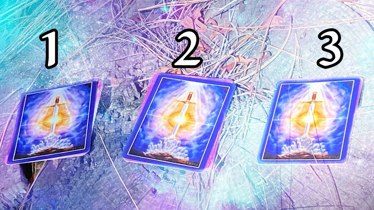 What You Need to Know Right NOW – Pick A Card! 💜✨