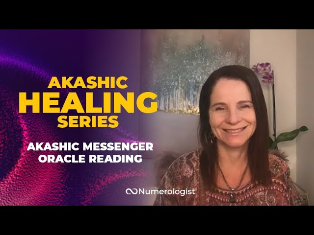 Akashic Records Oracle Reading ✨   Raise Your Vibration & Your Spirits