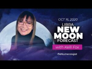 Libra New Moon Forecast 🌑 Sweet But Intense Vibes 🌟