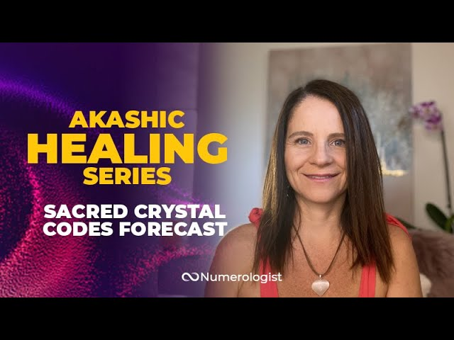 Sacred Crystal Codes Forecast ✨ | Why Accepting Your Truth Will Set You Free
