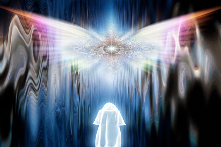 Angels and Ceremonial Magic