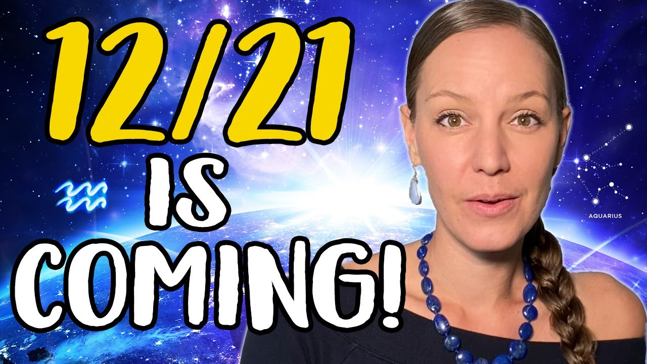 The December 2020 SHIFT – 5 Things You Need to Know!