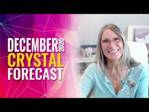 Crystal Reading 💎 Your December 2020 Crystal Message (Identify & Release Toxic Patterns)