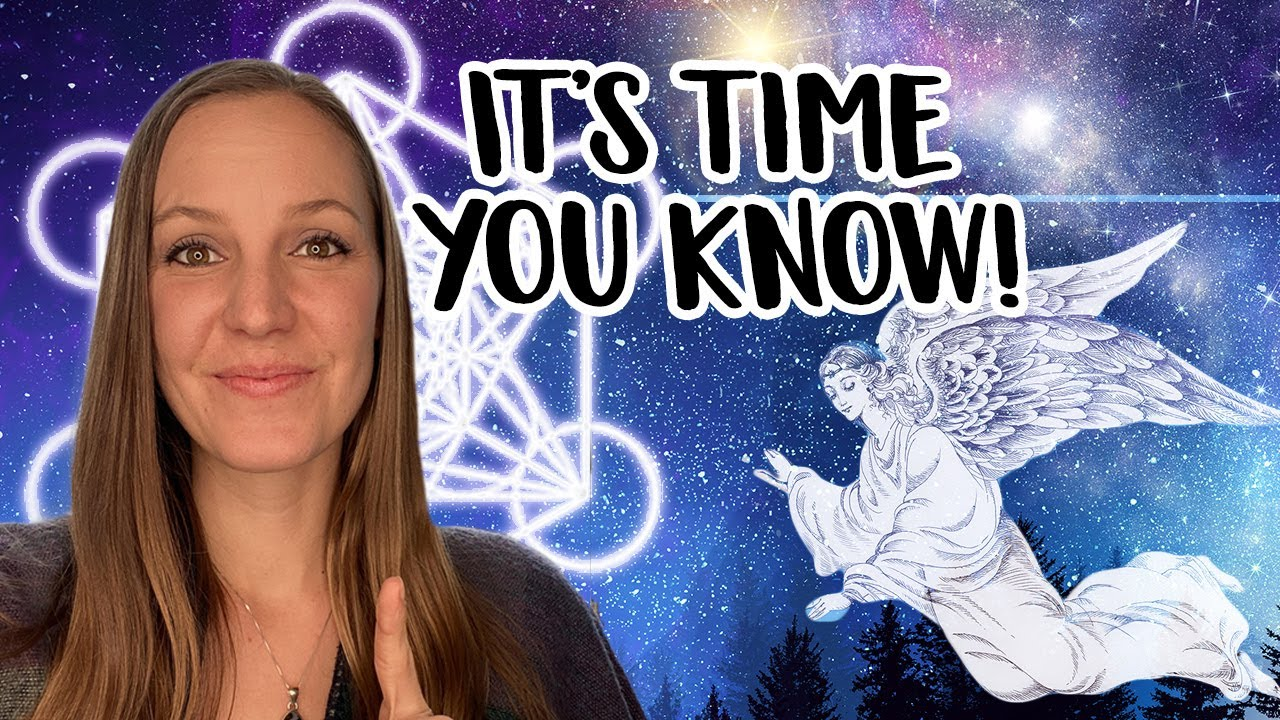 The #1 Way Angels Talk to You – Receive Angel Messages!
