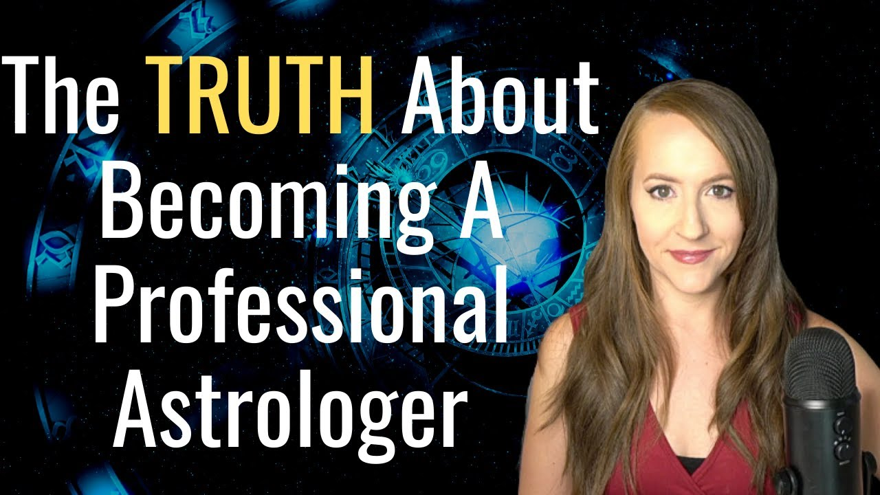 A Successful Professional Astrologer SPEAKS UP!