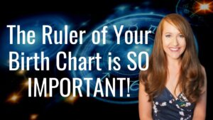 Chart Ruler in ALL 12 HOUSES! Understanding Your CHART RULERSHIP & Why It's SO IMPORTANT!