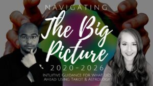 Navigating the BIG PICTURE: 2 Minute Trailer!