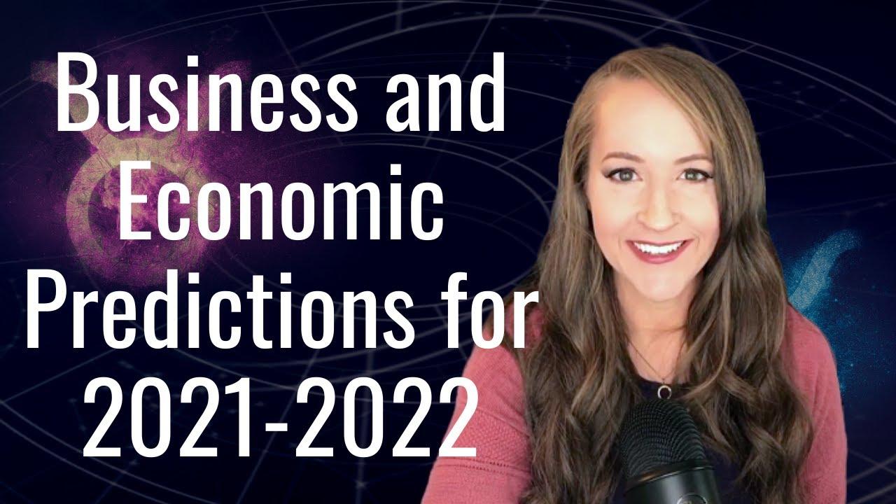 Saturn & Jupiter SQUARE Uranus in Taurus! Business & Economic Predictions for 2021-2022!