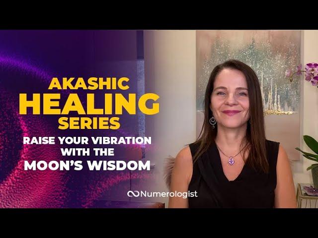 Moon Meditation: Raise Your Vibration With The Moon's Wisdom