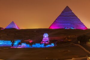 Numerology and Numerical Mysteries of the Great Pyramid