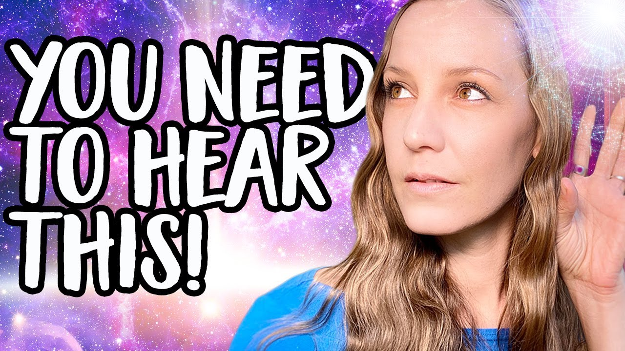 Receive the Angel Messages You Need to Hear Now! ✨💜