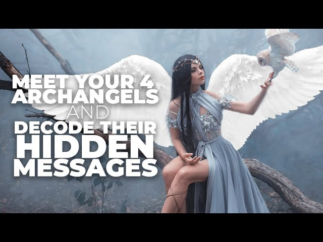Your Angels Are Leaving You Messages Everyday: Here Are The Signs You May Be Missing…