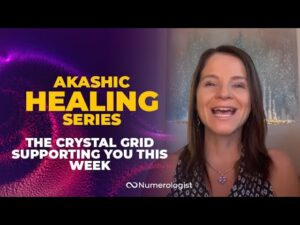 Crystal Grid Healing   Pick #1, #2 or #3 To Reveal The Possibilities Coming Your Way
