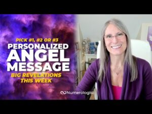 Your Personalized Angel Message – Uncover Your Grand Revelations Now