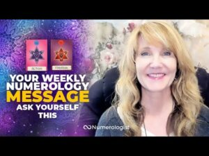 Your Numerology Message Shows You The Number 1 Question You Must Ask | Pick #1 or #2